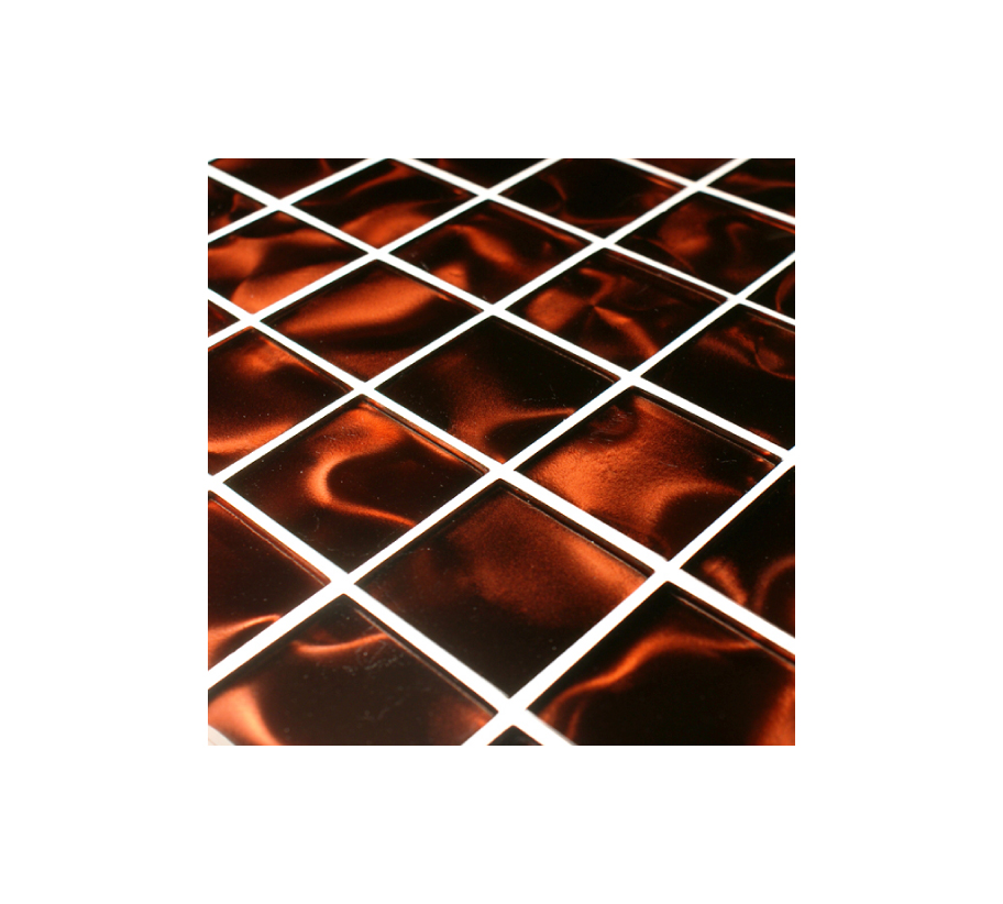 Odyssey Glass Mosaic Tiles